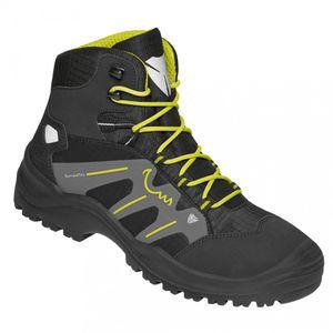 MAXGUARD Sicherheitsschuhe SX 400 S3 Arbeitsschuhe SympaTex, Schuhgröße:48