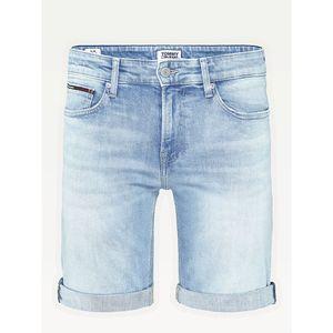 Tommy Jeans Scanton Slim Court Light Blue Str 33