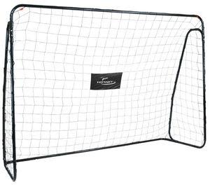 Hudora 76925 Fußballtor Hornet Soccer Goal 213x152cm