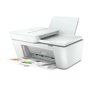 HP DeskJet Plus 4120, Farbe:Weiß