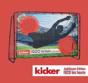 """HUDORA Fußballtor Trainer """"kicker Edition"""", Stadium"""