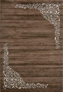 Siela | Teppich Für  Wohnzimmer, Küche Flur, Teppichläufer, Deko, Modern, Elegant Bemol Collection : 160x230 Größe: 160x230