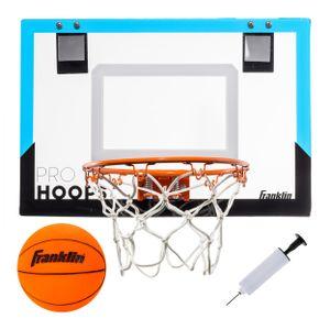 Franklin basketballbrett Pro Hoops 45 x 30 cm weiß 3-teilig