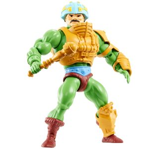 Masters of the Universe Origins 14 cm Actionfigur Man-At-Arms