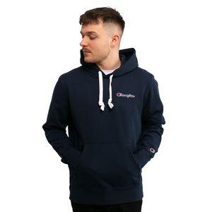 Champion Herren Hoodie Hooded Sweatshirt, Größe:L, Farben:bs538-nvb