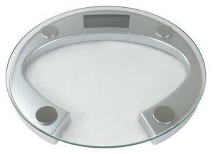 Beurer RS 232 Waage Personenwaage bis 150 kg LCD-Display Glaswaage Körperwaage