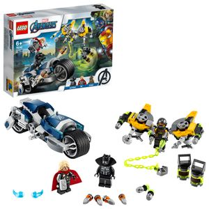 LEGO® 76142 Avengers Speeder-Bike Attacke V29