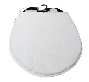 Batex Toilettendeckelbezug  Silencio weiß 47x51 cm
