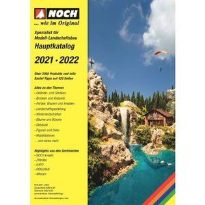 Noch 72210 NOCH Katalog 2021/2022