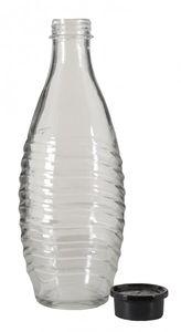 SodaStream Glaskaraffe mit Schraubverschluss