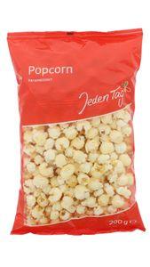 Jeden Tag Popcorn karamellisiert 200g