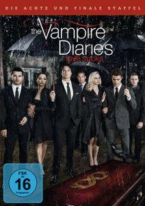 The Vampire Diaries - 8 Season