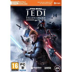 Star Wars Jedi: Fallen Order PC-Spiel