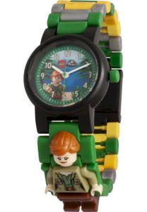 LEGO® Armbanduhr Kinder Jurassic World Claire - 8021278