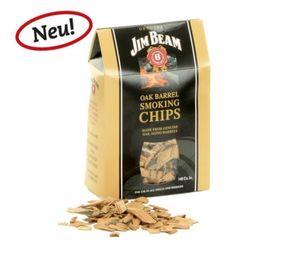 Landmann JIM BEAM Räucherchips Räucherholz Holzchips Smokings Chips Räucherspäne