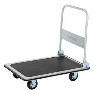 Plattformwagen bis 300 kg Transportwagen einklappbar