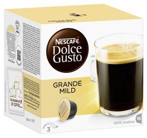 Nescafé Dolce Gusto Grande Mild | 16 Kaffeekapseln