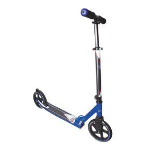 Muuwmi Aluminium Scooter 205 mm , Farbe:Blau