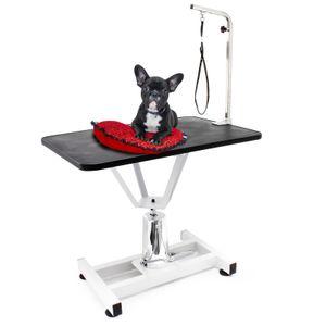 Schertisch Trimmtisch höhenverstellbar Pflegetisch Hund Katze Grooming Table