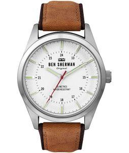 BEN SHERMAN - Armbanduhr - Herren - WB027T - SPITALFIELDS OUTDOOR