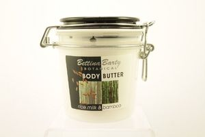 Body Butter Rice Milk & Bamboo 400 ml