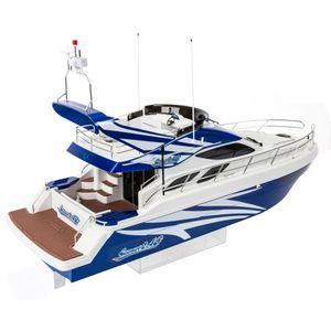 Carson RC Motoryacht Sunset Boot 2,4Ghz RTR Schiff