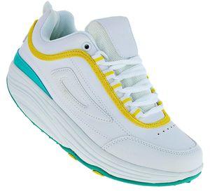 Art 310 Fitnessschuhe Sport Schuhe Gesundheitsschuhe Damen Sneaker, Schuhgröße:39