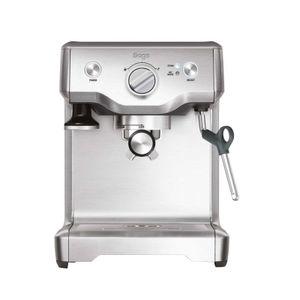 Sage Espresso Maschine Duo Temp Pro edelstahl