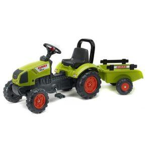 Falk Claas Arion 410 Grün Traktor
