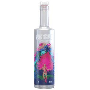 Karneval Premium Vodka rein mild und frisch im Geschmack 500ml