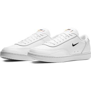 Nike Freizeitschuhe Court Vintage, weiß, 42,5, Herren