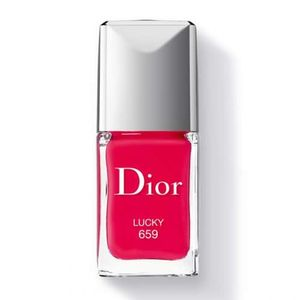 Dior Vernis Nail Lacquer 659 Lucky One Size