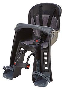 Prophete 0024 Kindersitz Bilby Junior, mit Sicherheitsbügel, mit Rahmenbefestigung für vorne, 9 bis 15 kg Körpergewicht