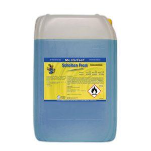 Mr. Perfect® Frostschutzmittel für Windschutzscheiben, 25L - für Wischwasser bis -35°C