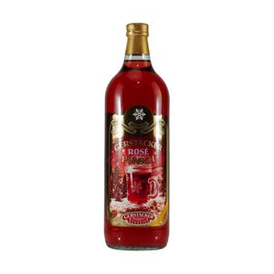 GERSTACKER Rosé Punsch 8,70% vol. 1 L