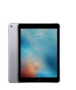 Apple iPad Pro 9,7 Zoll Wi-Fi + Cellular 32GB space grau