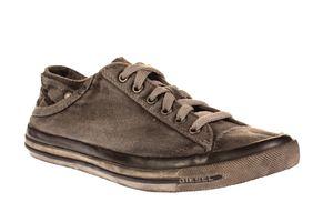 Diesel MAGNETE EXPOSURE LOW I - Herren Schuhe Sneaker - Y00321 PS752 - t8080, Größe:40 EU
