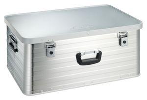 Enders Aluminiumbox / Toronto Alubox XL 80Liter 69x45,5x32cm