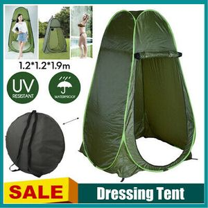 Up Duschzelt Toilettenzelt Umkleidezelt Camping Zelt Angelzelt Wasserdichte