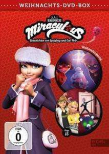 Miraculous Weihnachtsspecial & Folge 15