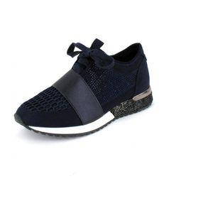 La Strada Sneaker  Größe 37, Farbe: Blue