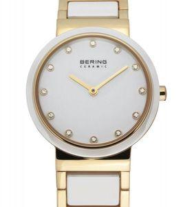 Bering Uhren Damenuhr Ceramic 10725-751