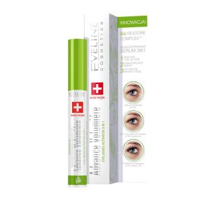 Eveline Advance Volumiere 3In1 Serum 10ml