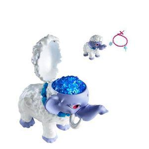 Mattel Monster High CBD49 Secret Creepers Shiver Mammut Haustier Abbey Bominable verschiedene Motive 1 Stück sortiert