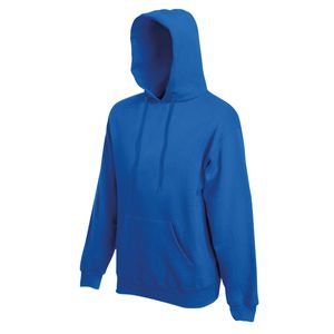 Fruit of the Loom Premium Hooded Sweat, Farbe:royal, Größe:L