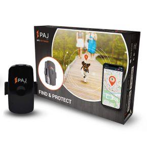 GPS Tracker PET Finder von PAJ Komplettset ONLINE-Ortung App