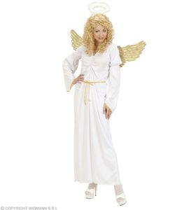 Kostüm Engel Gr. M Preishit Engelkostüm Dame - Engelskostüm M 38-40