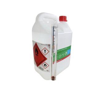 Ethanol-kraftstoff für biokamine 5l Kratki