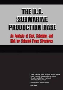 U.S.Submarine Production Base