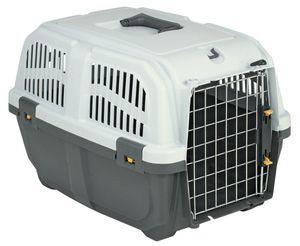 Transportbox Hundebox SKUDO 3 IATA 59 x 37 x 38 cm